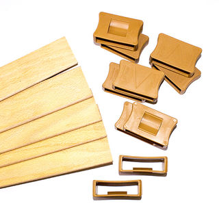 Tensioner Slat Kits