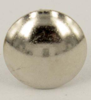 Nail 19.0mm Silver