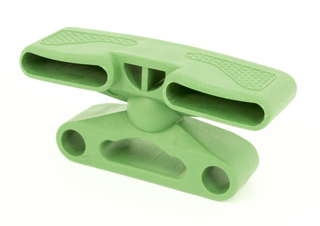 Bed Frame Parts - 38mm Plastic Pocket